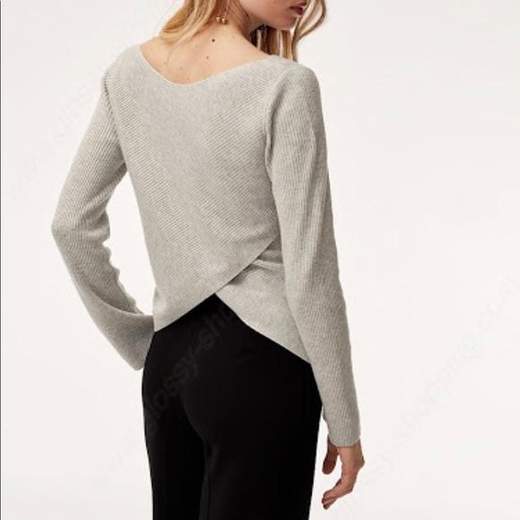 Babaton Kitano sweater